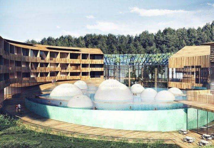 Tasigo Hotels Eskişehir Bademlik Termal