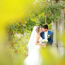 Wedding photographer Vladimir Nosulenko (masterVova). Photo of 02.11.2013
