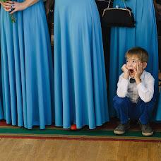 Wedding photographer Artem Kononov (feelthephoto). Photo of 08.11.2016