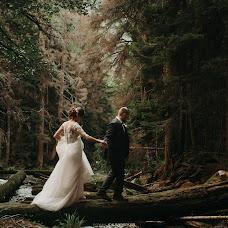 Wedding photographer Roman Yuklyaevskiy (yuklyaevsky). Photo of 11.09.2018