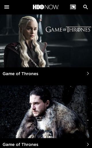 HBO NOW: Series, movies & more screenshot 6
