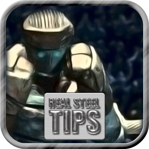 New Real Steel WorldWRBRobot Boxing Game Tips
