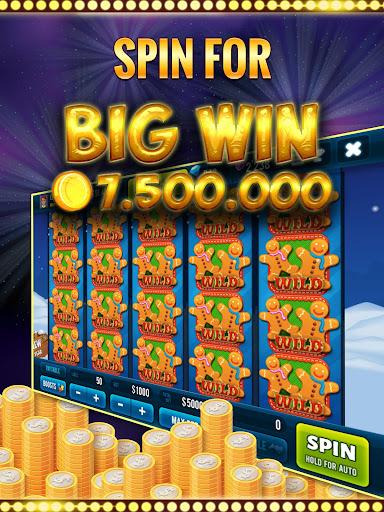 Xmas Slot Machine Free Casino  {cheat|hack|gameplay|apk mod|resources generator} 1