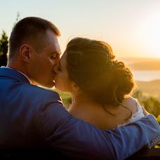 Wedding photographer Zakhar Zagorulko (zola). Photo of 19.09.2018