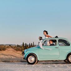 Wedding photographer Matteo Castelli (matteocastelli). Photo of 11.02.2018
