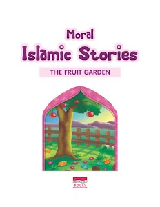 Moral Islamic Stories 9 screenshot 4