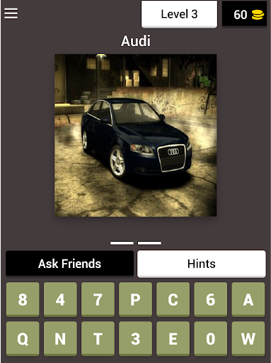 Name The Most Wanted Quiz 3.2.6z screenshots 11