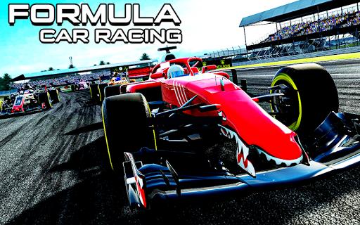 Formula car racing: Formula racing car game 1.3.1 de.gamequotes.net 5