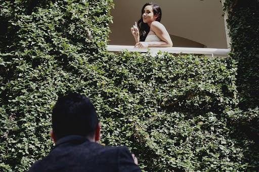 Fotógrafo de bodas Jean carlos Rodriguez (jeancarlosrod). Foto del 18.05.2017