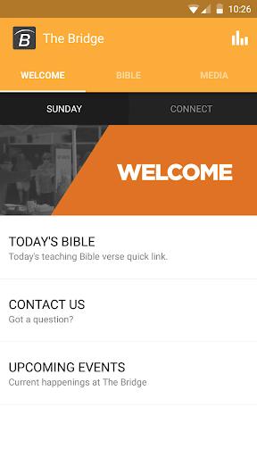 The Bridge Bible Church App