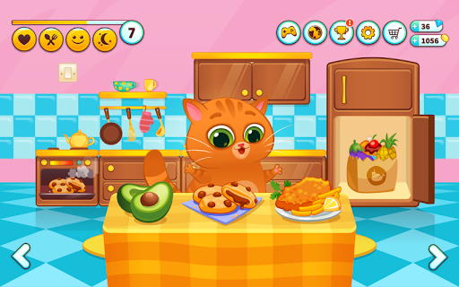 Bubbu – My Virtual Pet screenshot 14
