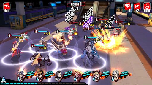 Harbingers - Last Survival android2mod screenshots 8