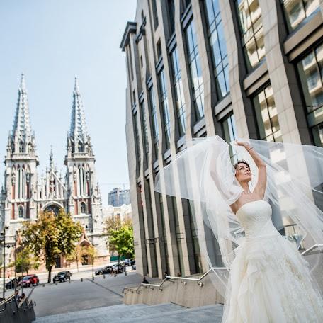 Wedding photographer Taras Kovalchuk (TarasKovalchuk). Photo of 23.01.2018