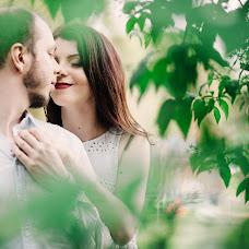 Wedding photographer Kristina Boyko (Kristina22). Photo of 27.06.2016