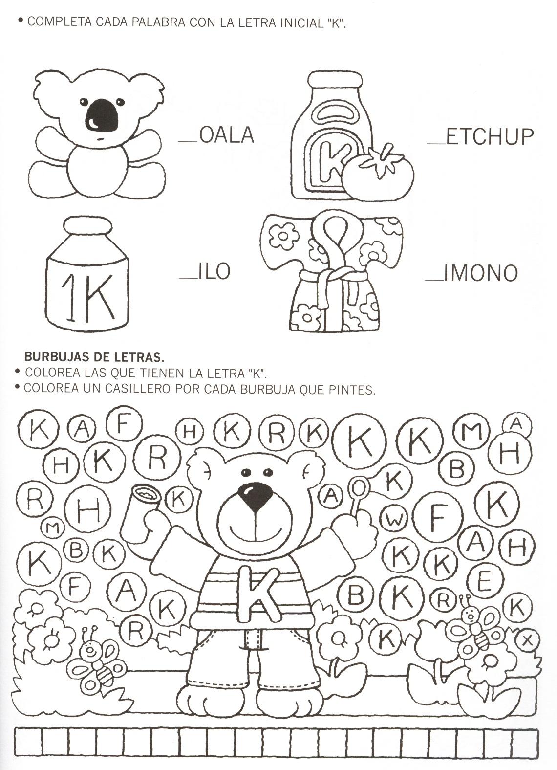 Excepcional Hojas De Colorear Guppies De Burbujas Colección de ...