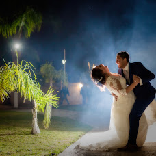Wedding photographer Felipe de jesus Ortiz rodriguez (deortiz8010). Photo of 03.01.2018