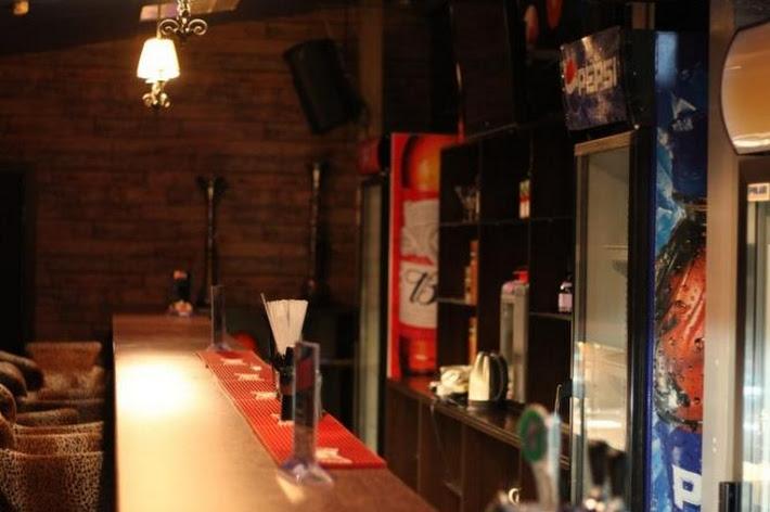 Фото №9 зала Караоке-бар «Глотка»