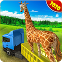 Transport Truck - Farm Animals icon