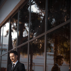 Wedding photographer İbrahim Solak (ibrahimsolak). Photo of 01.11.2018