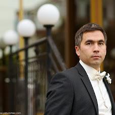 Wedding photographer Sergey Yakunichev (Pirate). Photo of 15.04.2014