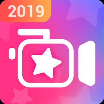 Video Maker Video Editor - Cut, Photos, Effect