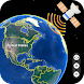 日本 生きている地球 地図 - 衛星ビュー ストリートビュー