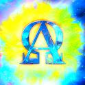 Alpha & Omega in York Rite Freemasonry Divine Word icon