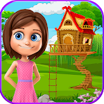 My Town Tree House Life:Build, Design & Decoration 1.4