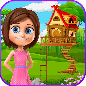 Town Tree HouseBuild Design Decoration 1.7 by Toddlers Studio logo