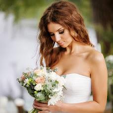 Wedding photographer Irina Zhulina (IrinaZhulina). Photo of 03.04.2016