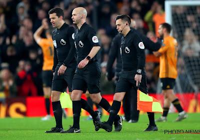 In de Premier League is de kritiek op de VAR heel hard