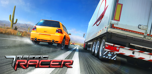 Traffic Racer Mod Apk 3.3 (Unlimited money)