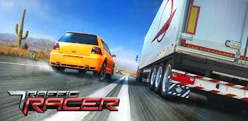 Jugar a Traffic Racer gratis en la PC, así es como funciona!