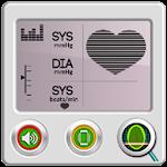 Blood Pressure Checker Prank Icon