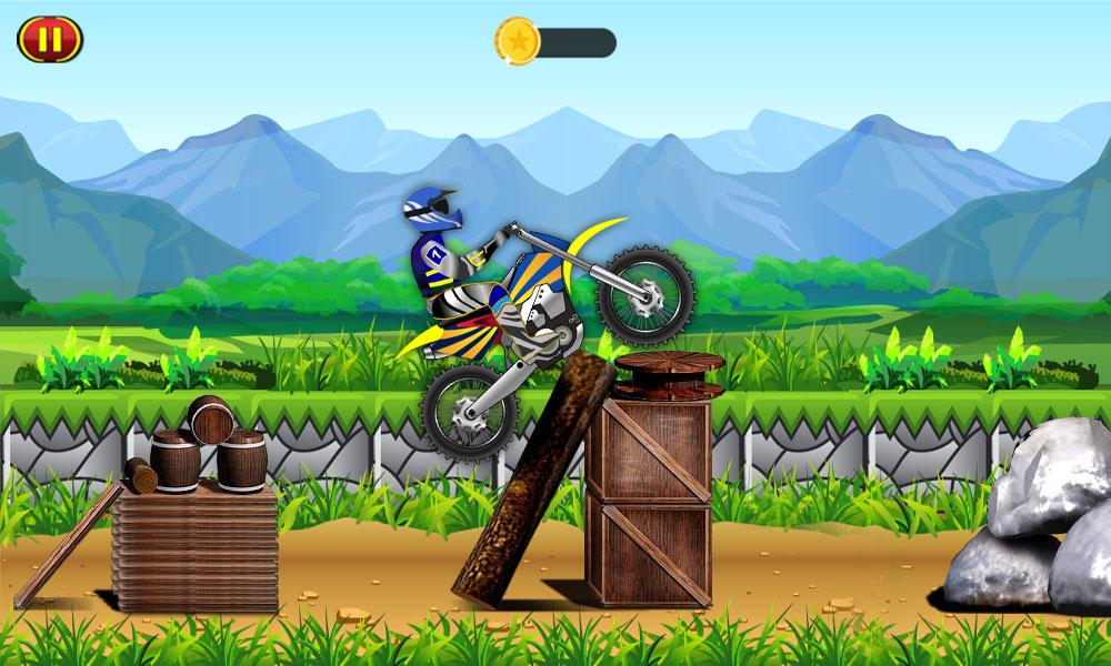 Trial Dirt Bike Racing Mayhem Motorcycle Race Android Apps On