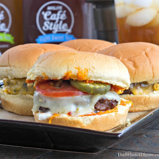 Ultimate Cheeseburger and Grill Cleaning Guide with Milo's Tea