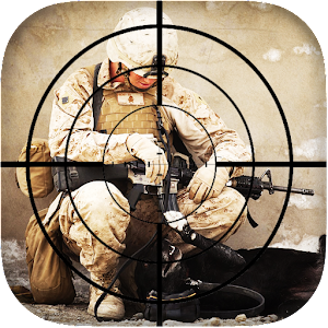 Sniper Shooter Assassin Siege for PC and MAC