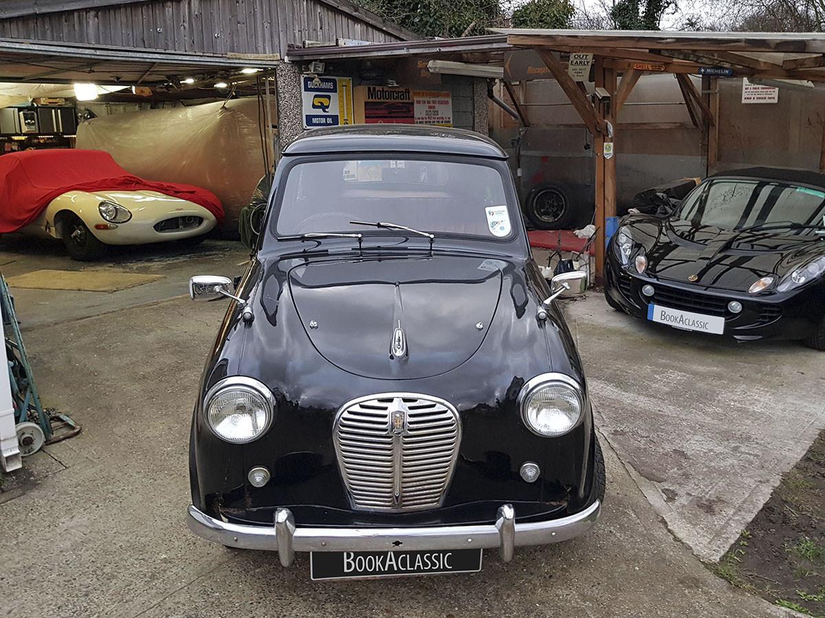 Austin  A30 Hire Orpington