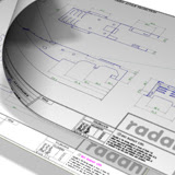 RADAN Radraft - 2D CAD