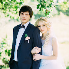 Wedding photographer Aleksandr Terekhov (cahdro). Photo of 27.10.2015