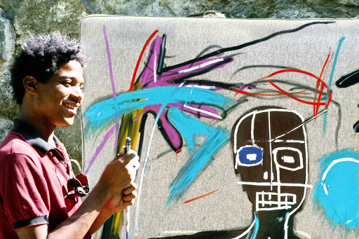 Why Are Basquiat Paintings Worth So Much?