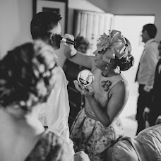 Wedding photographer Daniel Villalobos (fotosurmalaga). Photo of 22.06.2017
