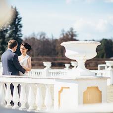 Wedding photographer Kira Nevskaya (dewberry). Photo of 04.06.2015