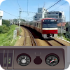 SenSim - Train Simulator