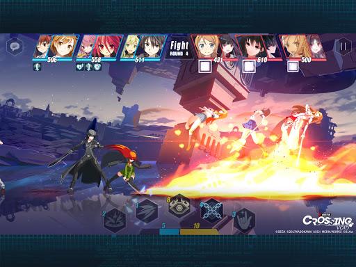 Crossing Void screenshot 9