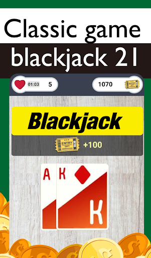 Blackjack giveaways - free gift winners every day apkpoly screenshots 2