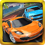 Turbo Driving Racing 3D APK icon