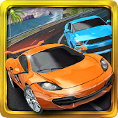 Turbo Car Racing 3D