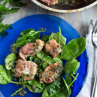 Ham Fillet Recipes