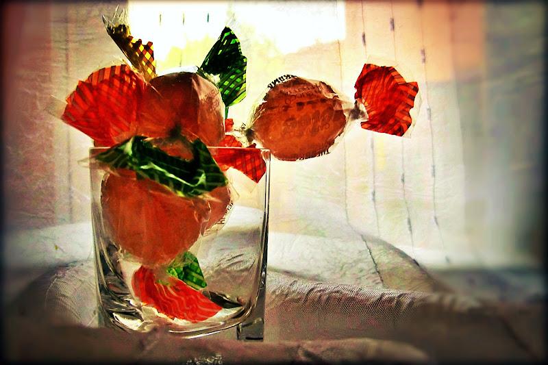 Fleurs-gelées di d